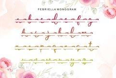 Febriella - Monogram Product Image 4