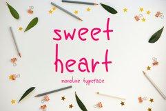 Sweet heart Product Image 1