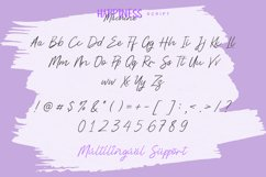 Happiness Machine - Font Duo Product Image 4