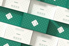 Printable Business Card Template. Product Image 6