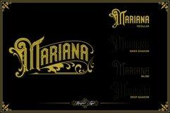 Magroe Vintage Typeface Product Image 5