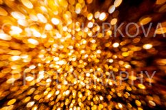Set of 9 backgrounds with bokeh lights Product Image 10