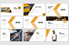 Mobilistico - Powerpoint Template Product Image 3