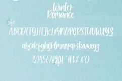 Winter Romance Product Image 9