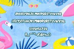 BubbleDamn Typeface Product Image 4