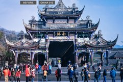 20 China Tone Lightroom & Camera Raw Presets Product Image 10