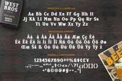 Thruston Font Product Image 5