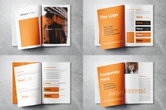 Brand Guidelines Template Product Image 3