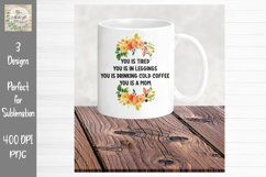 Mom Quotes - Perfect for Sublimation - Mother's Day Bundle Product Image 4