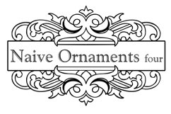 Naive Ornaments Four Product Image 1