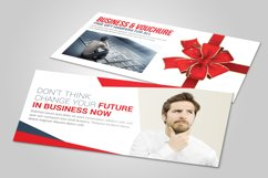 Creative Gift Voucher Product Image 1
