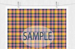 Pumpkin Digital Paper Product Image 4