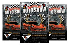 Auto Show Car Product Image 1