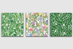 All in One Unique Seamless Patterns Collection Product Image 12