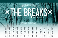 The Breaks ( smooth version ) Product Image 4