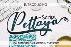 Pettaya Script Product Image 1