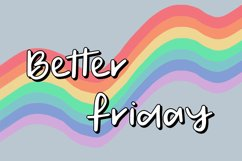 Better Friday Product Image 1