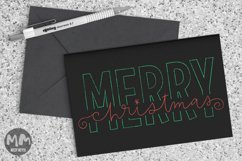 Greetings bundle- 25 single line for foil quill & sketch pen Product Image 5
