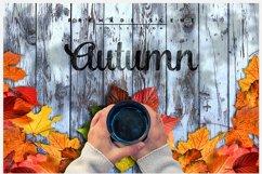 Autumn Scene Creator #01 Product Image 6