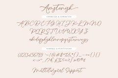 Amstonish Signature | Free 6 Logo minimalist Product Image 5