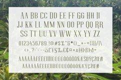 FLOREN TYPEFACE Product Image 2