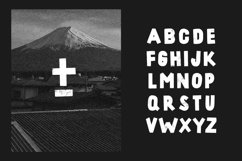 Tokioo SVG Typeface Product Image 3