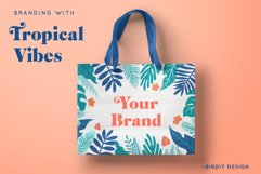 Tropical Illustrations Product Image 5
