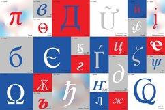 BD Megalona   Serif Font Family Product Image 2