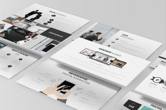 Pitch Deck Google Slides Template Product Image 3