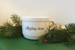 Christmas Mockup Bundle, Mug, Ornament, Flag, Xmas Mock-Ups Product Image 2