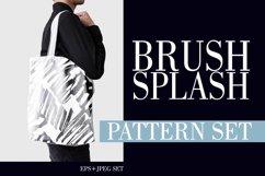 Brush Splash mega set - pattern art Product Image 1