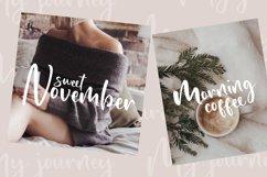 Mostiya Modern Font Product Image 4