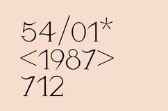 Beatty Modern Classy Font Product Image 5
