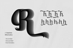 Ralsteda Script - Font Family Product Image 4