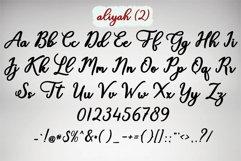 aliyah Product Image 3