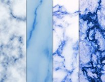 Blue Marble Background Textures Product Image 3