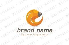 Pencil Circle Logo Product Image 1