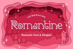Romantine Product Image 1