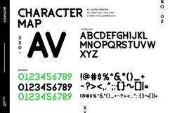 Web Font Saviours Product Image 3