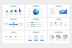BizPro | Proposal Google Slides Template Product Image 8