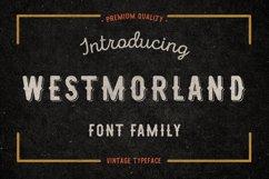 Westmorland Product Image 1