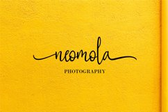 Untidy Handlettering Font Product Image 6