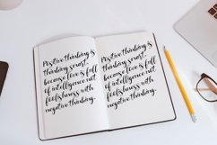 Handsome Script Product Image 3