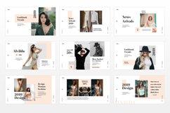 Alvilda Powerpoint Lookbook Product Image 3