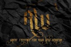 La Forest Typeface Product Image 3