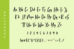 Mogie Cute and Amazing Display Font Product Image 6