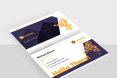 Business Card Creative Template Product Image 2