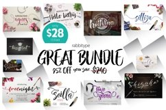 GREAT BUNDLE 95% OFF Product Image 1