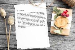 Marifessa Font - a handwritten script font Product Image 4
