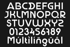 URIAL Sans Font Product Image 3